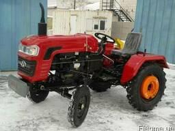 Мини-трактор Shifeng-240 (Шифенг-240) (дешевый трактор)