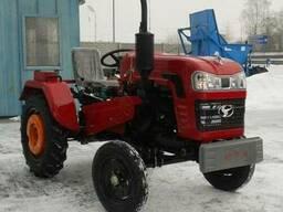 Мини-трактор Shifeng-240 (Шифенг-240) (дешевый трактор) - фото 2