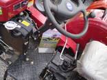 Мини-трактор Shifeng-244 (шифенг-244) бесплатная доставка - фото 4