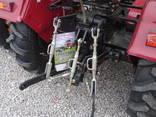 Мини-трактор Shifeng-244 (шифенг-244) бесплатная доставка - фото 5