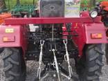 Мини-трактор Shifeng-244 (шифенг-244) бесплатная доставка - фото 6