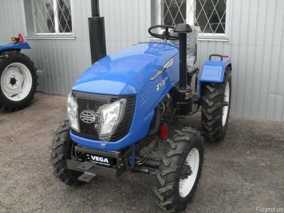 Мини трактор Синтай 244L модель 2018 года
