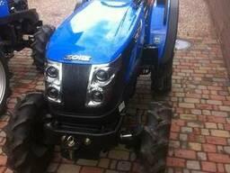 Мини трактор SOLIS 26, Сумская обл. г. Шостка