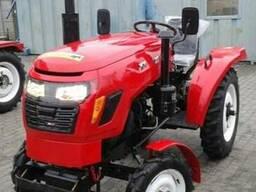 Мини-трактор Xingtai-220 (Синтай-220) с 3-х цилиндровый