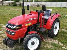 Мини-трактор Xingtai XT-244XL (Синтай XT-244XL)