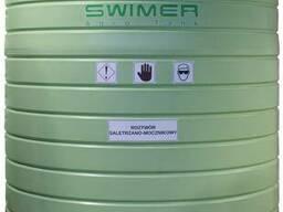 Мини заправка Swimer 10000 Agrotank