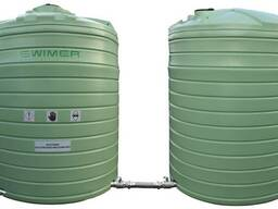 Мини заправка Swimer 25000 Multi Agrotank