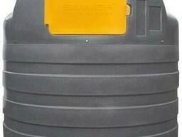 Резервуар Swimer 5000 ECO LINE для дизельного пального (міні АЗС, заправка, КАЗС, МАЗС. ..