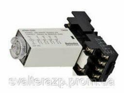 Миниатюрные аналоговые таймеры серии АТМ Autonics