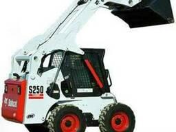 Минипогрузчик Bobcat S250(Бобкет)