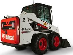 Минипогрузчик Bobcat S450 (130)