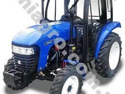 Трактор Джинма 264 с кабиной