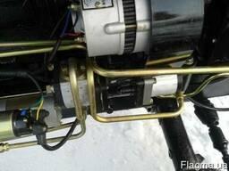 Минитрактор Xingtai-224 (Синтай-224) 3 цил. с усилит. купить - фото 5