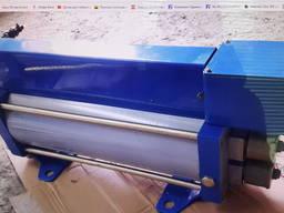 Механизм исполнительный пневматический МИП-Э-320