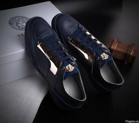 Мировые бренды обуви Versace цена d7469df3feaf7