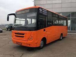 Міський автобус низькопідлоговий ZAZ A08
