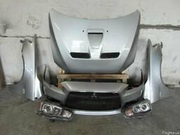 Mitsubishi Lancer Evolution X Разборка Запчасти бу