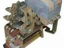 Контактор МК1-20, МК1-10, МК1-11, МК1-30, МК1-55, МК 1-66, контактор постоянного тока