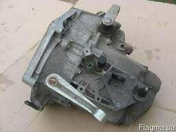 МКПП 1.4і коробка передач пежо 206