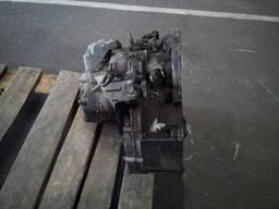 Мкпп Opel Zafira A 2.2dti 13101871 МКПП (механическая коробка переключения передач) 5-ступ