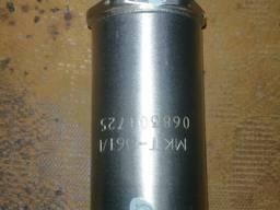 МКТ-361А клапаны