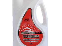 MLS Антифриз Premium Red-42