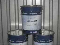 Многоцелевая смазка Литол-24 (ГОСТ 21150-87) ведро 17 кг опт
