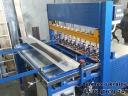 Многоэлектродный сварочный станок Ширина 1,2м Welded Mesh Machine