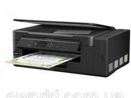 Многофункциональное устройство Epson L3070 Фабрика печати. ..