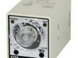 Многофункциональный аналоговый таймер серии ATS