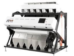 Многофункциональный фотосепаратор ZF-500/Sorting machine ZF-