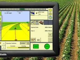 Многофункциональный навигационный дисплей FmX
