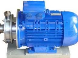 Многофункциональный ротородинамичний агрегат-диспергатор для
