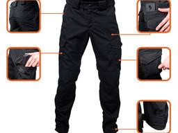 Многофункциональные брюки SW002