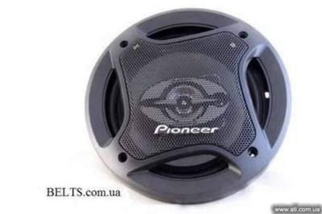 Многофункциональные динамики (Pioneer) Пионер (TS-A1672E) 16