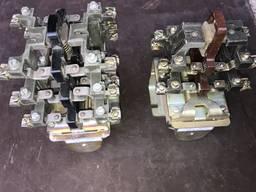 Многоконтактные промежуточные реле РПУ-3м-114