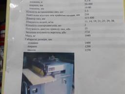 Многопил ЦМ-8 1800$
