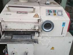 Многопильний станок Raimann KM310