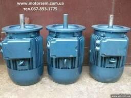 Многоскоростные электродвигатели Цена 2-4х-скоростные 5ам250