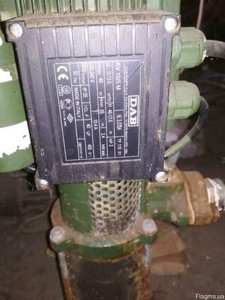 Многоступенчатый насос DAB KV 10/5 M