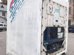 Мобильная холодильная камера 7 фут