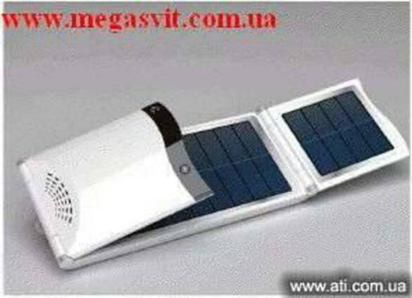 Мобильное зарядное устройство солнечная батарея SP-4000