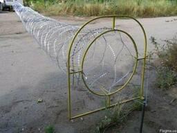 Мобильный барьер Рамка барьера 950