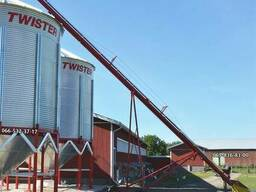 Шнековый транспортер Westfield WR100-51, 130 т/ч (Канада)