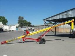 Шнековый транспортер Westfield WR80-31, 80 т/ч (Канада)