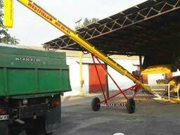 Шнековый транспортер Westfield WR80-41, 80 т/ч (Канада)