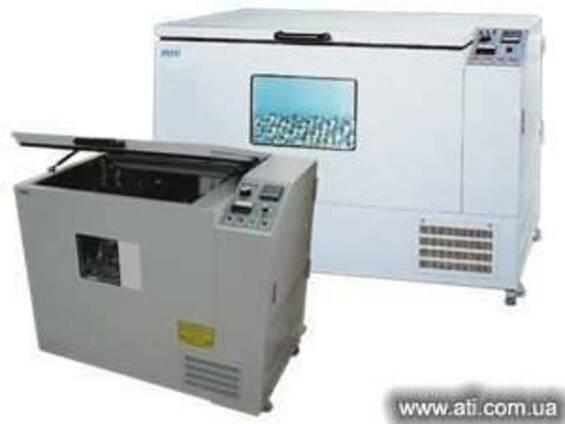 Модель LM-510/530 Охлаждаемый/Инкубационный шейкер