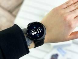 Модель сенсорных часов Modfit ZL03