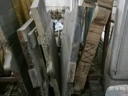 Модельная оснатска б/у, дрова, деревянные отходы, дерево