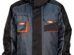 Модельная утеплённая курточка